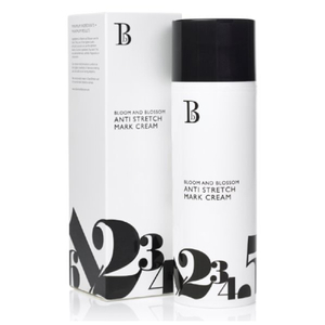 Crema antiestrías de Bloom and Blossom (150 ml)