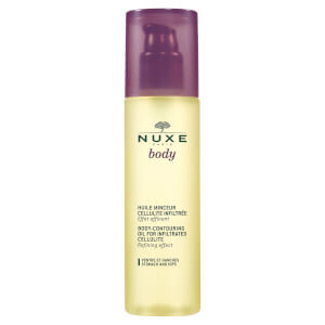 NUXE BodyKontur-Öl Für infiltrierte Cellulite (100ml)