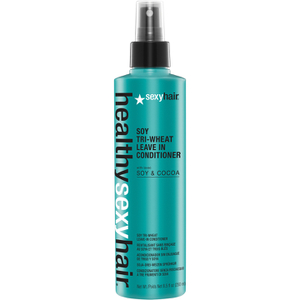 Sexy Hair Healthy Soy Tri-Wheat Leave In Conditioner -hoitoaine 250ml