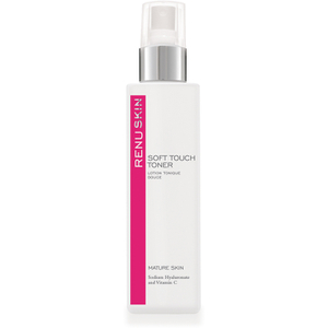 Tonificador Soft Touch RENU de 180 ml