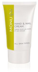 MONU Skin Hand and Nail Cream (50ml)