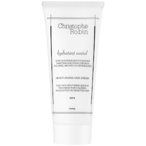 Christophe Robin Moisturizing Hair Cream (100 ml)