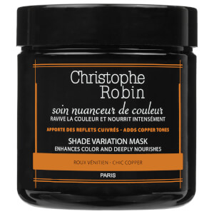Christophe Robin Shade Variation Care - Chic Copper (250ml)