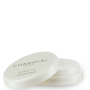 Connock London Kukui Olie Wonder Balm (10 ml)