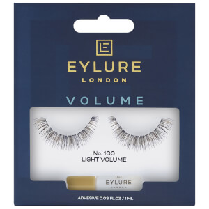 Eylure Naturalite Lashes -tekoripset - Super Full (100)