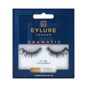 Eylure Naturalite Lashes -tekoripset - Intense (145)