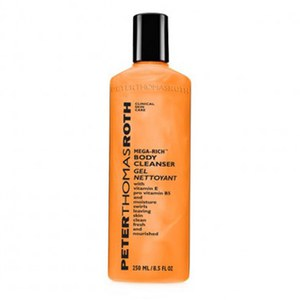 Peter Thomas Roth Mega Rich gel douche hydratant (250ml)
