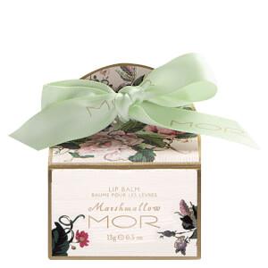 MOR Marshmallow Lip Balm -huulirasva (13g)