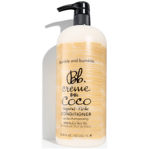 Bumble and bumble Crème de Coco Conditioner -hoitoaine 1000 ml