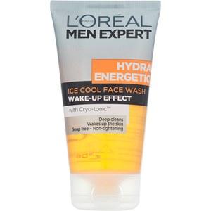 L'Oréal Paris Men Expert Hydra Energetic Wash 150ml