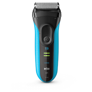 Series 3 ProSkin 3040s Electric Shaver, Blue
