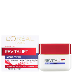 Ночной крем-лифтинг L'Oreal Paris Dermo Expertise Revitalift Anti-Wrinkle + Firming Night Cream (50 мл)