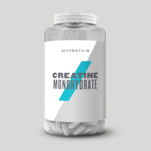 Creatinemonohydraat Tabletten