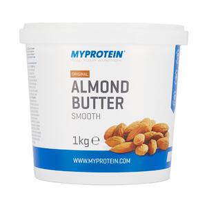 Mandelsmør (Almond butter)