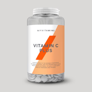 Vitamine C Plus Tabletten