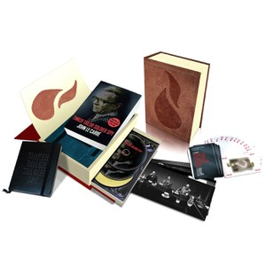Tinker, Tailor, Soldier, Spy: Deluxe Editie (Blu-Ray, DVD en Soundtrack)