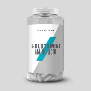 L-Glutamine Tabletten