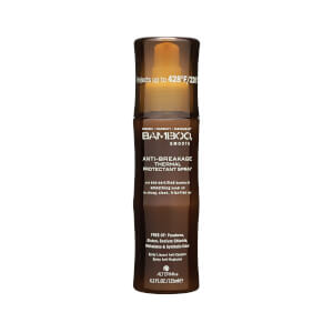Alterna Bamboo Smooth Spray Protettivo Anti-calore Anti-fragilità 125 ml