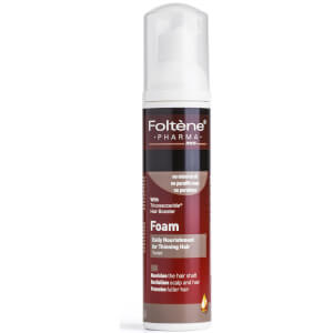 Foltène Men's Foam Treatment for Thinning Hair 70ml