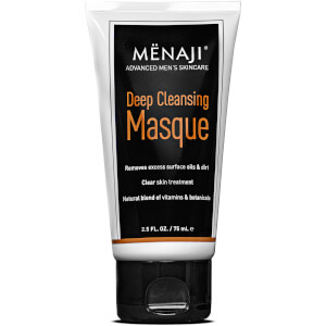 Menaji tiefreinigende Cleansing Masque (3,4 oz./100 ml)
