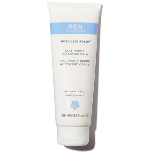 REN No.1 Purity Baume Nettoyant visage Rose Centifolia (100ml)