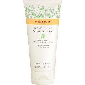 Sensitive Facial Cleanser 170g