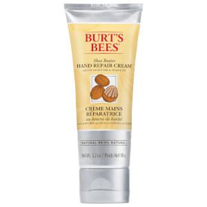 Burt's Bees Hand Creme - Shea Butter Purse Size 50g