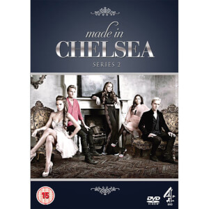 Made In Chelsea - Series 2