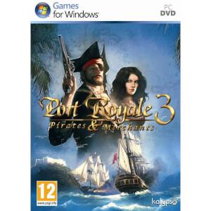 Port Royale 3: Pirates et Marchands