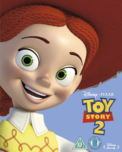 Toy Story 2 (Single Disc) - Limited Edition Artwork (O-Ring)
