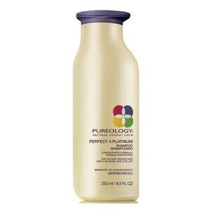 PUREOLOGY PERFECT 4 PLATINUM SHAMPOO (250ML)
