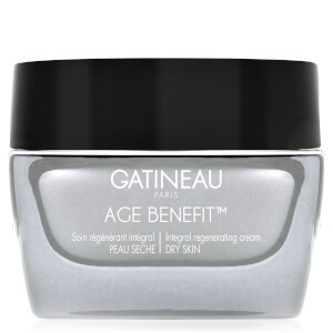 Gatineau Age Benefit Integral Regenerating Cream - Dry Skin krem regenerujący do suchej skóry (50 ml)