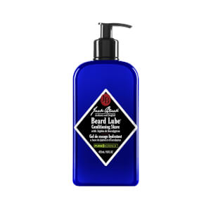 Free Jack Black Beard Lube Conditioning Shave 88ml