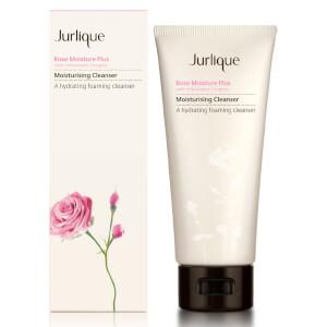 Jurlique Rose Moisture Plus with Antioxidant Complex Moisturising Cleanser (80ml)