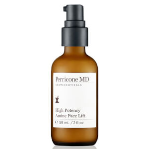 Lifting Facial Perricone MD High Potency Amine (59ml)