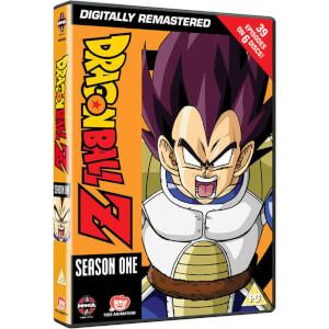 Dragon Ball Z - Season 1