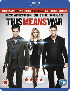 This Means War (Bevat Digital Copy)