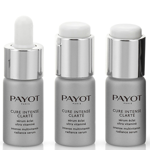 PAYOT Cure Intense Clarte 3 x 10 ml