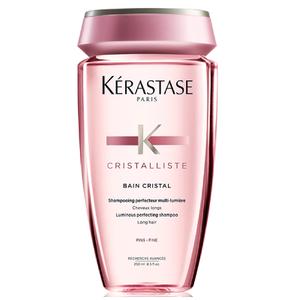 Champú perfector Kérastase Cristalliste - cabello grueso (250ml)