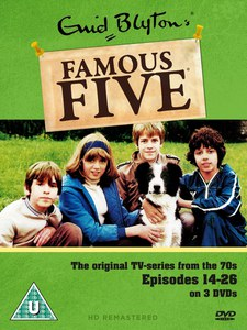 The Famous Five - Season 2