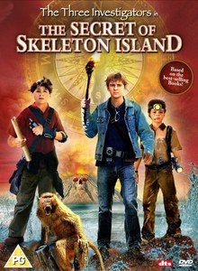 The Three Investigators - The Secret of Skeleton Island