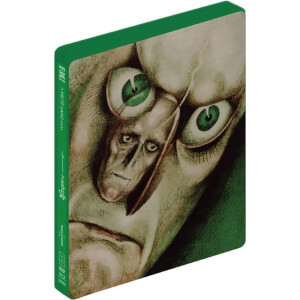 Das Testament des Dr. Mabuse - Limited Edition Steelbook (UK EDITION)