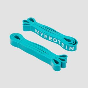 Myprotein Odporové gumy, Pár, #2 (11-36kg)