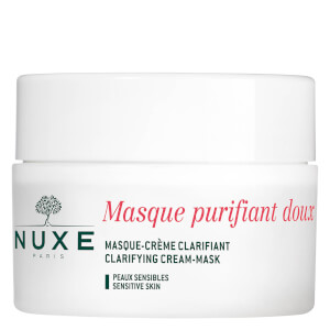 NUXE Masque Purifiant Doux - Clarifying Cream-Mask (50 ml)