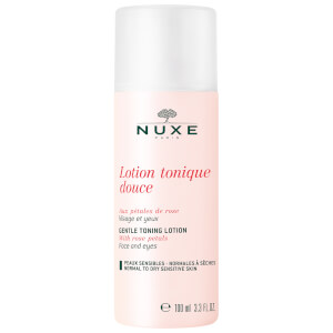 NUXE Lotion Tonique Douce - Gentle Toning Lotion (200 ml)
