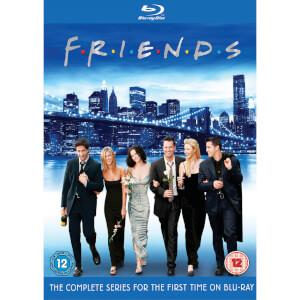 Friends - Collection complète (Saison 1 - 10)