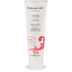 Balance Me Pure Skin Face Wash (125 ml)