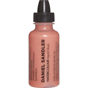 Colorete Líquido Daniel Sandler Watercolour - Passion (15ml)