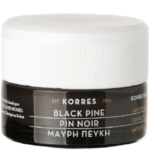 Korres Black Pine Day Cream - Normal-Combination Skin 40ml