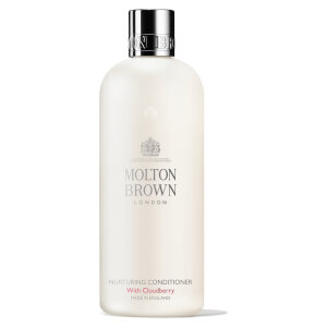 Molton Brown Cloudberry Nurturing Conditioner 300ml: Image 1